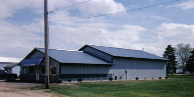 Shed 12