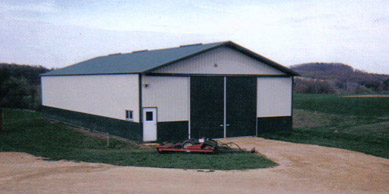Shed 19