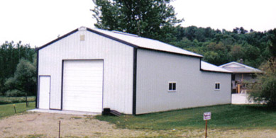 Shed 31